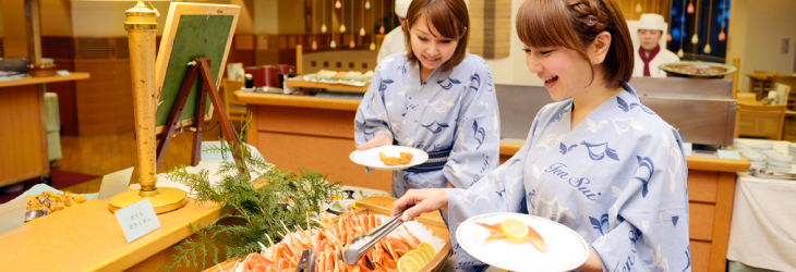レストラン 渚亭